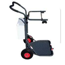 Chariot Fixe Alu Probac